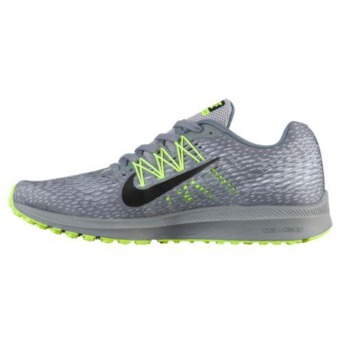 4286c8e68aa79 (order) Nike men zoom Win flow 5 Nike Men s Zoom Winflo 5 Cool Grey Black  Wolf Grey Pure Platinum