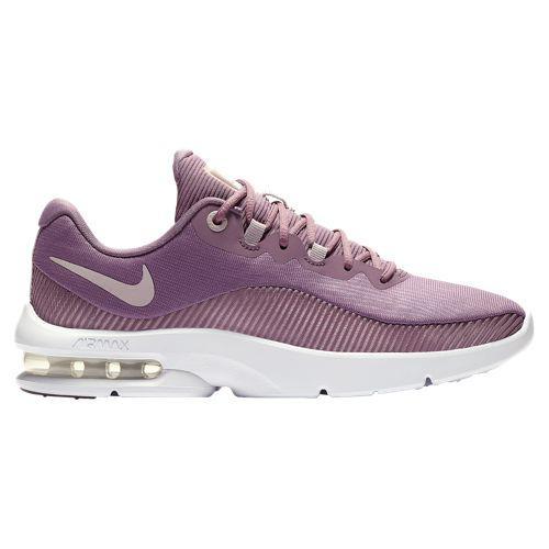(取寄)ナイキ レディース スニーカー ランニングシューズ エアマックス アドバンテージ 2 Nike Women's Air Max Advantage 2 Violet Dust Particle Rose White