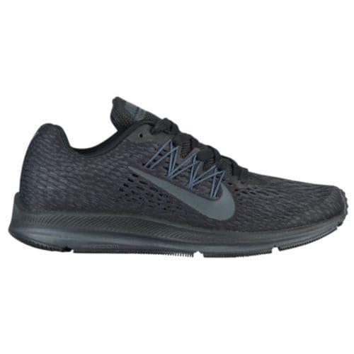 (取寄)ナイキ レディース スニーカー ランニングシューズ ズーム ウィンフロー 5 Nike Women's Zoom Winflo 5 Black Anthracite