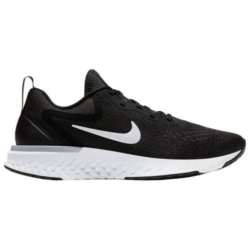 (取寄)ナイキ レディース スニーカー トレーニングシューズ オデッセイ リアクト Nike Women's Odyssey React Black White Wolf Grey