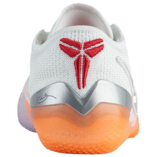 low priced a4c51 74f96 (order) Nike men basketball shoes Corby AD NXT 360 Kobe Bryant basketball  Nike Men s Kobe AD NXT 360 Kobe Bryant White Multi Infrared 23
