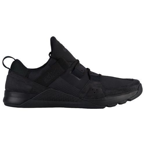 (取寄)ナイキ メンズ テック トレーナー Nike Men's Tech Trainer Black Black