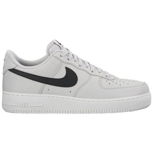 (取寄)ナイキ メンズ スニーカー エアフォース 1 ロー Nike Men's Air Force 1 Low Vast Grey Black Summit White