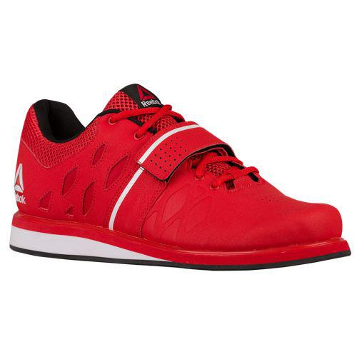 (取寄)リーボック メンズ リフター PR Reebok Men's Lifter PR Primal Red Black White