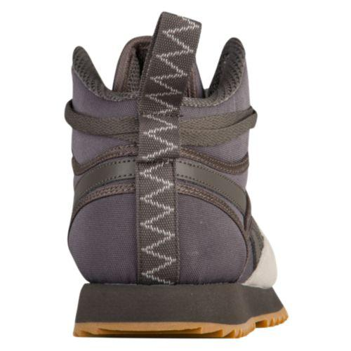 c62e92a89a35 (order) Reebok men classical music leather mid ripple Reebok Men s Classic  Leather Mid Ripple Urban Grey Sand Stone