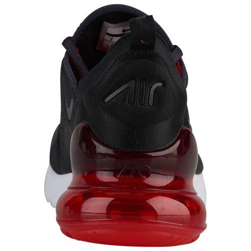 3b97332f845c8f (order) Nike men Air Max 270 Nike Men s Air Max 270 Oil Grey Oil Grey  Habanero Red Black