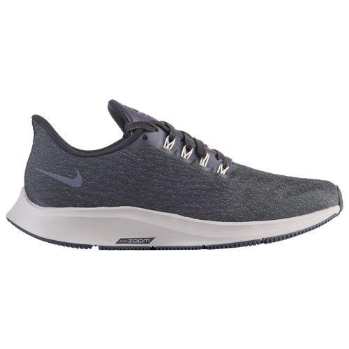 (取寄)ナイキ レディース スニーカー ランニングシューズ エア ズーム ペガサス 35 プレミアム Nike Women's Air Zoom Pegasus 35 Premium Oil Grey Lt Carbon Gridiron