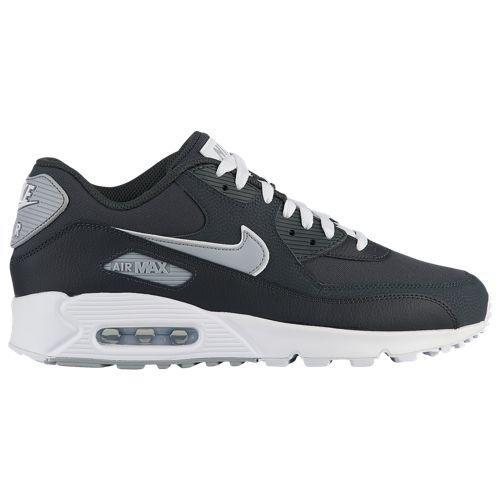 (取寄)ナイキ メンズ スニーカー エアマックス 90 Nike Men's Air Max 90 Anthracite Wolf Grey White