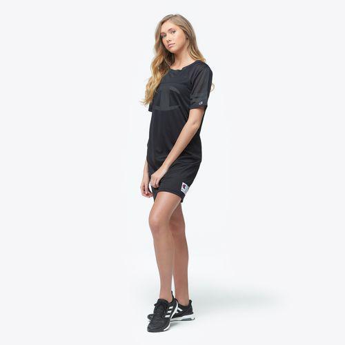 (取寄)チャンピオン レディース ジャージー ドレス Champion Women's Jersey Dress Black