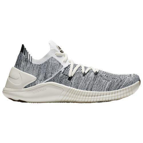 (取寄)ナイキ レディース フリー TR フライニット 3 Nike Women's Free TR Flyknit 3 White Black