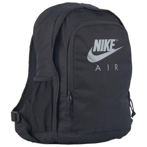 (取寄)ナイキ メンズ エア ヘイワード バックパック Nike Air Hayward Backpack Vast Grey Black Metallic Gold