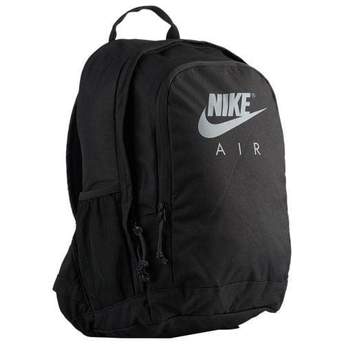 (取寄)ナイキ メンズ エア ヘイワード バックパック Nike Air Hayward Backpack Black Cool Grey