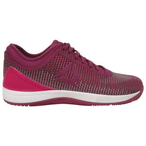 (取寄)リーボック レディース クロスフィット ナノ 8.0 Reebok Women's Crossfit Nano 8.0 Twisted Berry Twisted Pink White