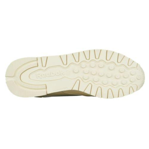 (order) Reebok Lady s classical music leather Reebok Women s Classic  Leather Washed Yellow b97ec06ad