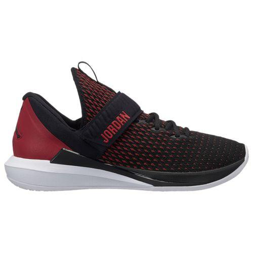 (取寄)ジョーダン メンズ トレーナー 3 Jordan Men's Trainer 3 Black Black Gym Red White