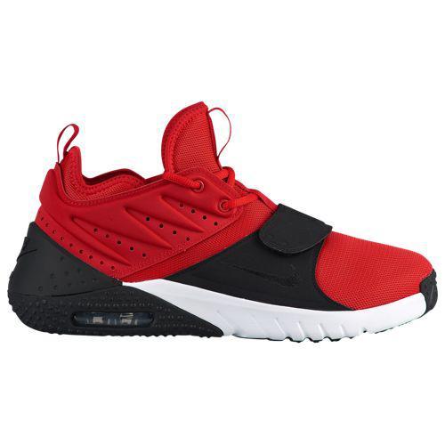 (取寄)ナイキ メンズ スニーカー エアマックス トレーナー 1 トレーニングシューズ Nike Men's Air Max Trainer 1 University Red Black White