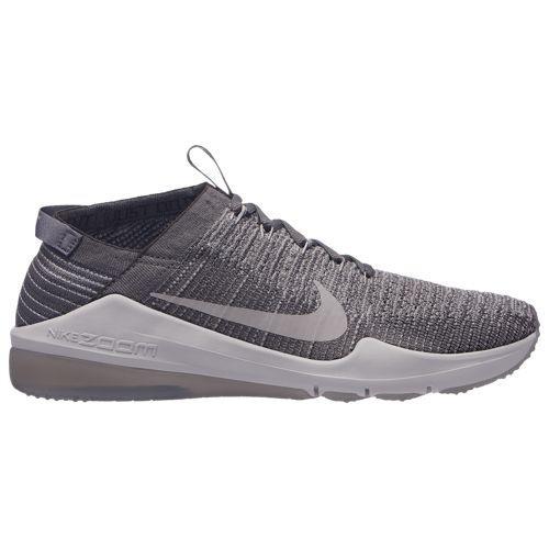 (取寄)ナイキ レディース スニーカー エア ズーム フェアレス フライニット 2 トレーニングシューズ Nike Women's Air Zoom Fearless Flyknit 2 Gunsmoke Vast Grey Thunder Grey