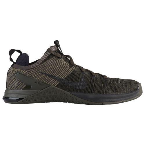 (取寄)ナイキ メンズ スニーカー トレーニングシューズ メトコン DSX フライニット 2 Nike Men's Metcon DSX Flyknit 2 Dark Stucco Black Newsprint