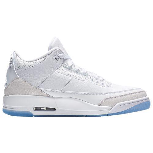 (取寄)ジョーダン メンズ レトロ 3 Jordan Men's Retro 3 White White White