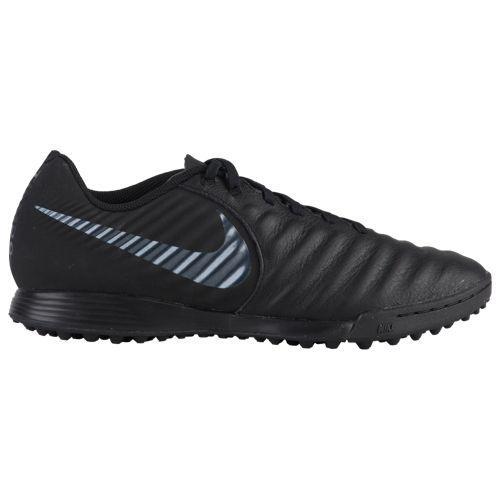 (取寄)ナイキ メンズ ティエンポ レジェンド エックス 7 アカデミー tr Nike Men's Tiempo LegendX 7 Academy TF Black Black