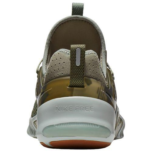 dadc323c3a92 (order) Nike men-free 10 メトコン Nike Men s Free x Metcon Dark Stucco Olive  Canvas Light Silver Gum