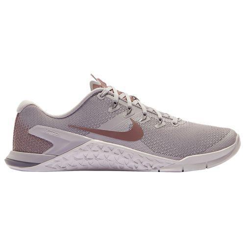 (取寄)ナイキ レディース メトコン 4 Nike Women's Metcon 4 Atmosphere Grey Smokey Mauve Vast Grey