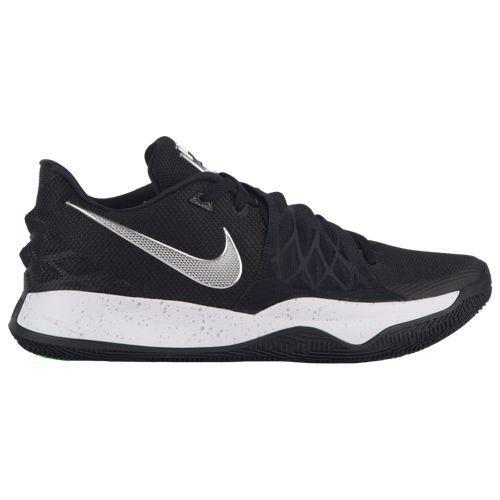 (取寄)ナイキ メンズ カイリー 4 ロー カイリー アービング Nike Men's Kyrie 4 Low Kyrie Irving Black White