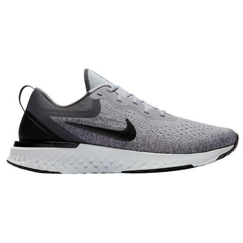 (取寄)ナイキ メンズ オデッセイ リアクト Nike Men's Odyssey React Wolf Grey Black Dark Grey Pure Platinum