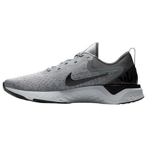 huge discount 0a202 61050 (order) Nike men Odyssey re-act Nike Men s Odyssey React Wolf Grey Black  Dark Grey Pure Platinum