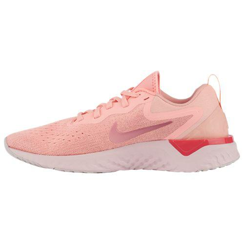 9fff387fcb05 (order) Nike Lady s Odyssey re-act Nike Women s Odyssey React Oracle Pink  Pink Tint Rust Pink Crimson Tint Sail