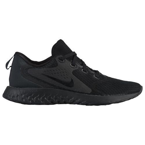 (取寄)ナイキ メンズ レジェンド リアクト Nike Men's Legend React Black Black