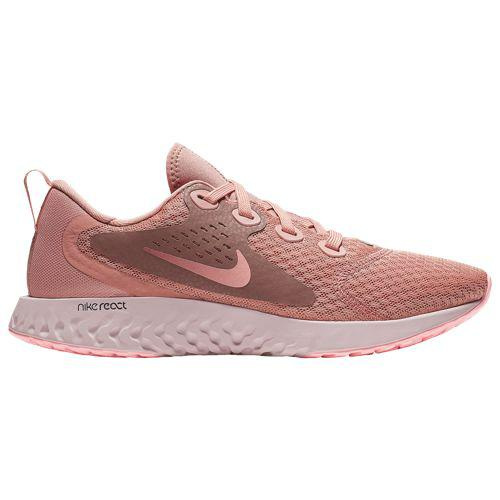 (取寄)ナイキ レディース レジェンド リアクト Nike Women's Legend React Rust Pink Pink Tint Smoky Mauve Sail