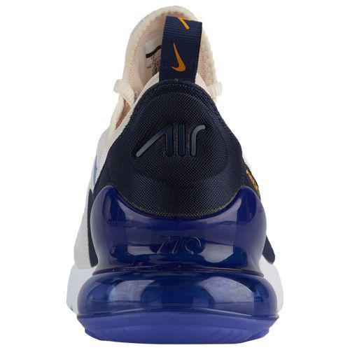 the best attitude e8493 9eaed ... (order) Nike Lady's Air Max 270 Nike Women's Air Max 270 Light Cream  Persian ...