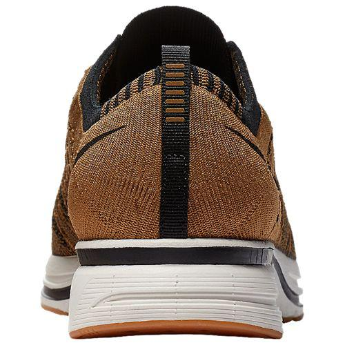 1d2d1b44b371d (order) Nike men fly knit trainer Nike Men s Flyknit Trainer Golden Beige  Black Black Gum Light Brown