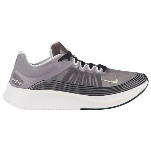 (取寄)ナイキ メンズ ズーム フライ SP Nike Men's Zoom Fly SP Black Light Bone White