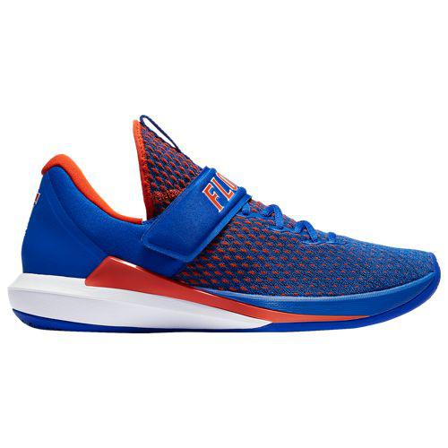 (取寄)ジョーダン メンズ トレーナー 3 Jordan Men's Trainer 3 Game Royal University Orange White