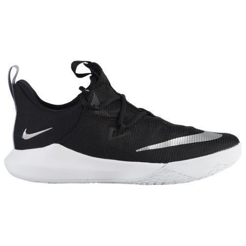 (取寄)ナイキ メンズ バッシュ ズーム シフト 2 バスケットボールシューズ Nike Men's Zoom Shift 2 Black White