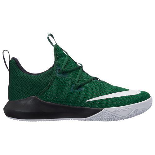 (取寄)ナイキ メンズ ズーム シフト 2 Nike Men's Zoom Shift 2 Gorge Green White Black