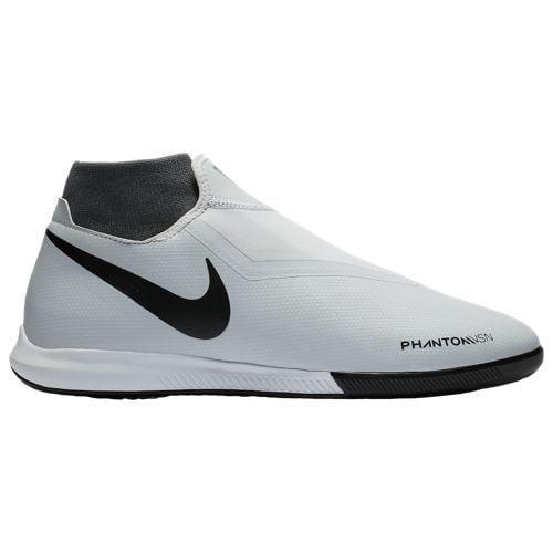 (取寄)ナイキ メンズ ファントム ビジョン アカデミー DF ic Nike Men's Phantom Vision Academy DF IC Wolf Grey Light Crimson Pure Platinum