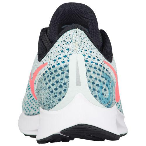 88375555a6a8b (order) Nike Lady s air zoom Pegasus 35 Nike Women s Air Zoom Pegasus 35  Barely Grey Hot Punch Geode Teal Black