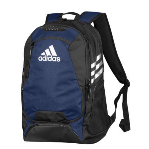 (取寄)アディダス メンズ スタジアム 2 バックパック adidas Stadium II Backpack Collegiate Navy
