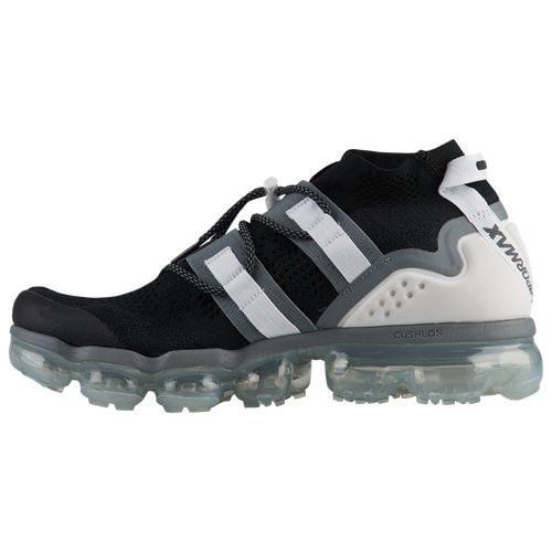 7b7c57e0cc28 (order) ナイキメンズエアヴェイパーマックスフライニットユーテリティ Nike Men s Air Vapormax Flyknit  Utility Black Black Cool Grey White Pure Platinum