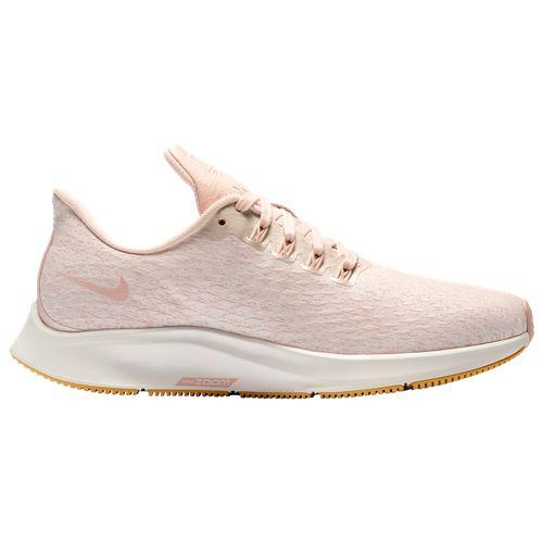 (取寄)ナイキ レディース エア ズーム ペガサス 35 Nike Women's Air Zoom Pegasus 35 Guava Ice Particle Beige Phantom