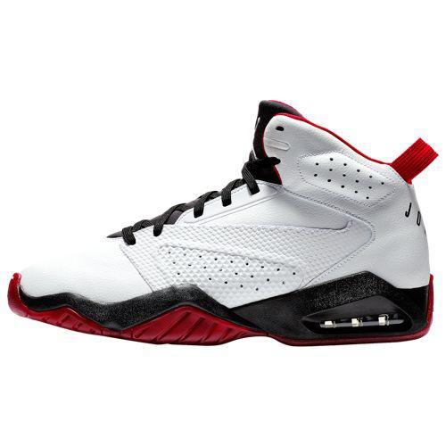 afd0a57d67e203 (order) Jordan men liftoff Jordan Men s Lift Off White White Black Gym Red