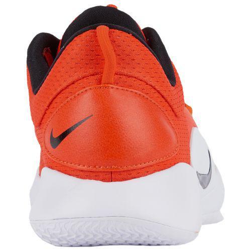 buy popular b5e13 2b9bb (order) Nike men hyper dunk 10 low Nike Men s Hyperdunk X Low Team Orange  Black White