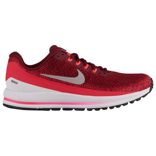 (取寄)ナイキ メンズ エア ズーム ボメロ 13 Nike Men's Air Zoom Vomero 13 Team Red Atmosphere Grey Red Orbit White