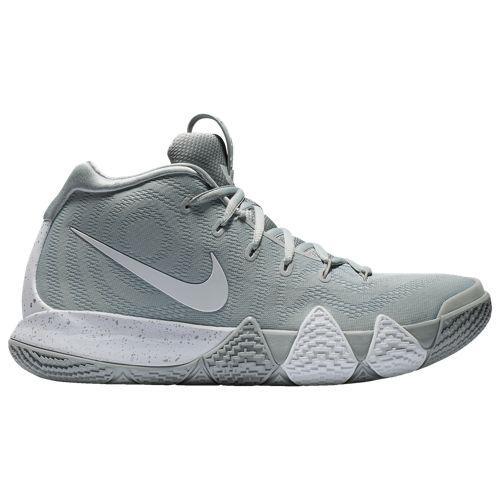 (取寄)ナイキ メンズ カイリー 4 カイリー アービング Nike Men's Kyrie 4 Kyrie Irving Wolf Grey Black