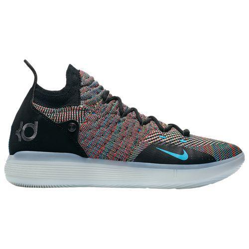 (取寄)ナイキ メンズ KD 11 Nike Men's KD 11 Black Chlorine Blue Persian Violet