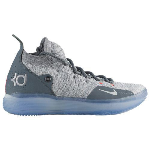 (取寄)ナイキ メンズ KD 11 Nike Men's KD 11 Cool Grey Wolf Grey Pure Platinum Racer Pink