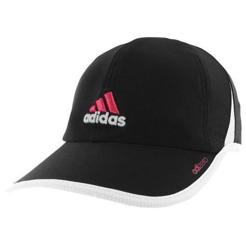 925c560f1b1 (order) アディダスレディースクライマクールアディゼロ 2 cap Women s adidas Climacool adiZero II  Cap Black Solar Pink White